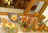 Keramik zur Weihnachtszeit 2